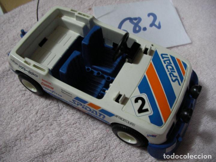 Playmobil: VEHICULO PLAYMOBIL - Foto 3 - 118897979
