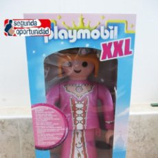 Playmobil: PLAYMOBIL XXL PRINCESA. TAMAÑO 62 CM DE ALTO.. Lote 119051035