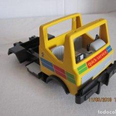 Playmobil - PLAYMOBIL DESGUACE CAMION PIRATAS CABALLOS MEDIEBALES ANIMALES OESTE - 119093931