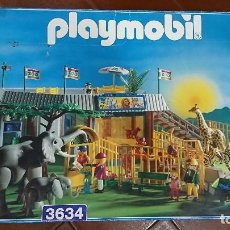 Playmobil: PLAYMOBIL, ZOO 3634. Lote 119208043