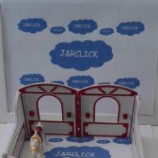 Playmobil: PLAYMOBIL CUADRA CABALLOS. Lote 119274335