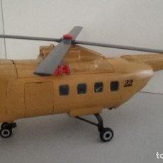 Playmobil - Helicoptero mi17 custom para playmobil - 119466807