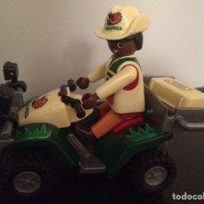 Playmobil: PLAYMOBIL SAURUS. Lote 119946387