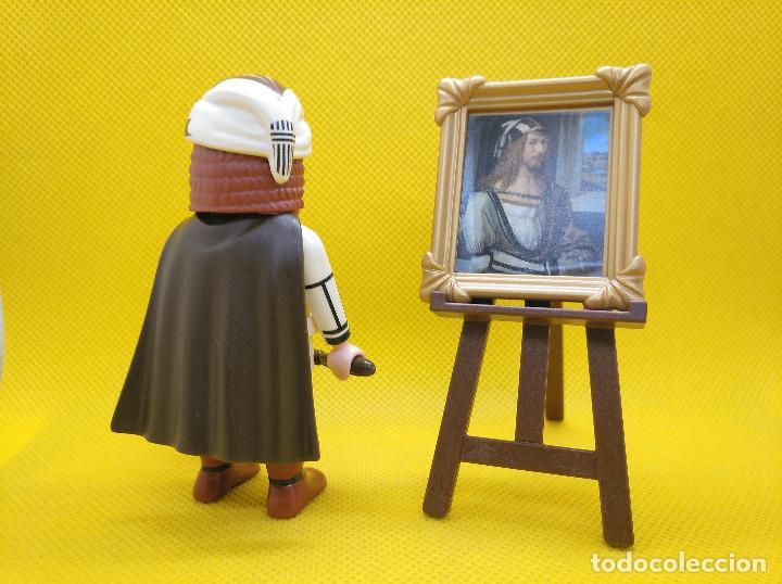 Playmobil: Playmobil Durero Special 6107, Edición limitada - Foto 2 - 120074547