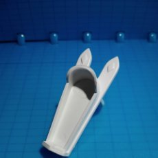 Playmobil: FAMOBIL COLOR 3621 PORTABEBE BLANCO INDIA ANTIGUA CESTA PORTA BEBE BLANCA INDIO PLAYMOBIL PLAYMOVIL. Lote 120119703