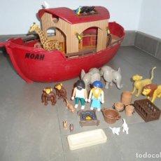 Playmobil: PLAYMOBIL 5276 ARCA NOE NOAH - SIDOW. Lote 180465492