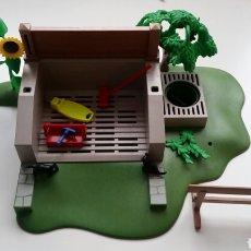 Playmobil: PLAYMOBIL CUADRA. Lote 120761028