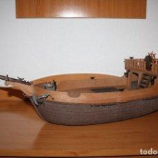Playmobil: BARCO PIRATA PLAYMOBIL 3550 EDICIÓN ALEMANA. Lote 123377434