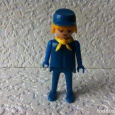 Playmobil - CLICK FAMOBIL - PLAYMOBIL. GEOBRA, 1974. SOMBRERO Y PAÑUELO - 120882287