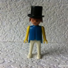 Playmobil - CLICK FAMOBIL - PLAYMOBIL. GEOBRA, 1974. SOMBRERO DE COPA - 120882319