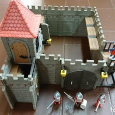 Playmobil: ANTIGUO CASTILLO PLAYMOBIL 3446. Lote 121001587