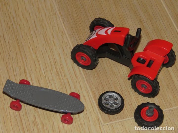 PLAYMOBIL VEHICULO (Juguetes - Playmobil)