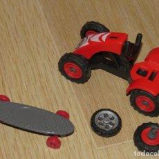 Playmobil: PLAYMOBIL VEHICULO. Lote 121391715