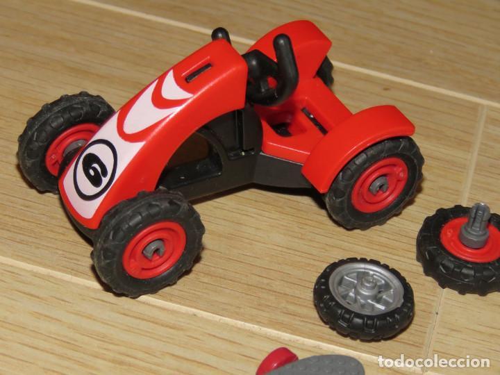 Playmobil: PLAYMOBIL VEHICULO - Foto 2 - 121391715