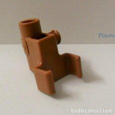 Playmobil: PLAYMOBIL C132 SOPORTE POLEA GRUA CASTILLO MEDIEVAL. Lote 121542671