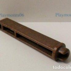 Playmobil: PLAYMOBIL C122 SOPORTE VARANDILLA IDEAL COMPLETAR EDIFICIOS. Lote 122156511