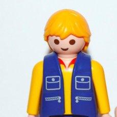 Playmobil: PLAYMOBIL MEDIEVAL FIGURA CITY HOMBRE. Lote 122242411
