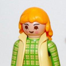 Playmobil: PLAYMOBIL MEDIEVAL FIGURA CITY MUJER. Lote 122242439
