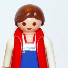 Playmobil: PLAYMOBIL MEDIEVAL FIGURA CITY MUJER. Lote 122242447