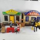 Playmobil: MALETIN DEL OESTE PLAYMOBIL 4398. Lote 122766091