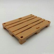 Playmobil: PALET, ALMACÉN PLAYMOBIL. Lote 122837239