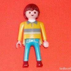 Playmobil: PLAYMOBIL - FIGURA. Lote 122992827