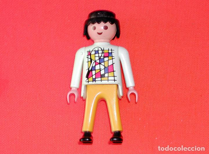 PLAYMOBIL - FIGURA (Juguetes - Playmobil)