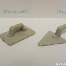Playmobil: PLAYMOBIL C013 HERRAMIENTA LLANA Y PALETA IDEAL COMPLETAR ESCENAS . Lote 123112079