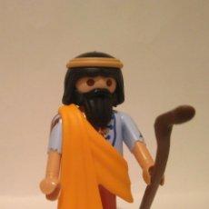 Playmobil: PLAYMOBIL PASTOR PARA EL BELÉN PASTORA PASTORCILLO. Lote 190846527