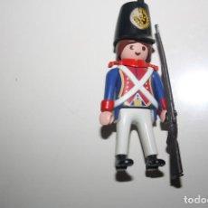 Playmobil: PLAYMOBIL SOLDADO FRANCES. Lote 124263619