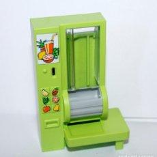 Playmobil: PLAYMOBIL MEDIEVAL EXPENDEDOR DE BEBIDAS. Lote 125398004
