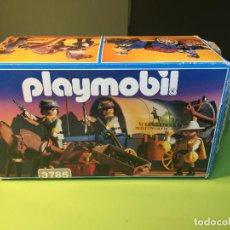 Playmobil: 3785 CAJA VACÍA. Lote 125034875