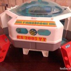 Antigua nave espacial famospace de playmobil comprar for Nave espacial playmobil
