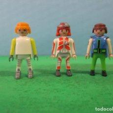 Playmobil: PLAYMOBIL -AGENTE SECRETO-AGENTES-FUTURO. Lote 125114463