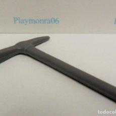 Playmobil: PLAYMOBIL C013 HERRAMIENTA PICO OBRERO IDEAL COMPLETAR ESCENAS. Lote 125205655