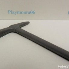 Playmobil: PLAYMOBIL C013 HERRAMIENTA PICO OBRERO IDEAL COMPLETAR ESCENAS. Lote 125205687