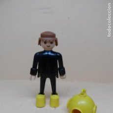 Playmobil: PLAYMOBIL REF. 3348 BUZO AMARILLO. Lote 126101951