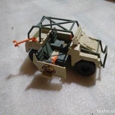 Playmobil: COCHE JURASSIC PARK. Lote 126343815