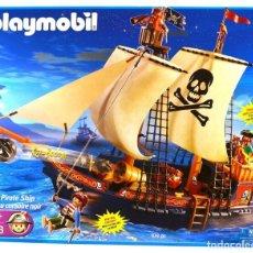Playmobil: PLAYMOBIL. BARCO PIRATA 5778. NUEVO SIN DESPRECINTAR. DE MI COLECCIÓN!!. Lote 126500127