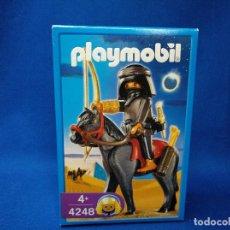 Playmobil: PLAYMOBIL LADRÓN DE TUMBAS A CABALLO REF 4248. Lote 146165520