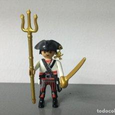 Playmobil - PLAYMOBIL pirata barco con espada - 142341982
