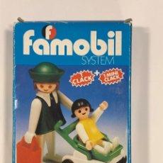Playmobil: FAMOBIL 3597. NUEVO. Lote 127159003