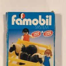 Playmobil: FAMOBIL 3579. Lote 127159087