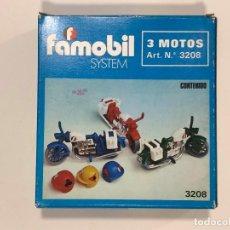 Playmobil: FAMOBIL 3208. NUEVO. Lote 127159687