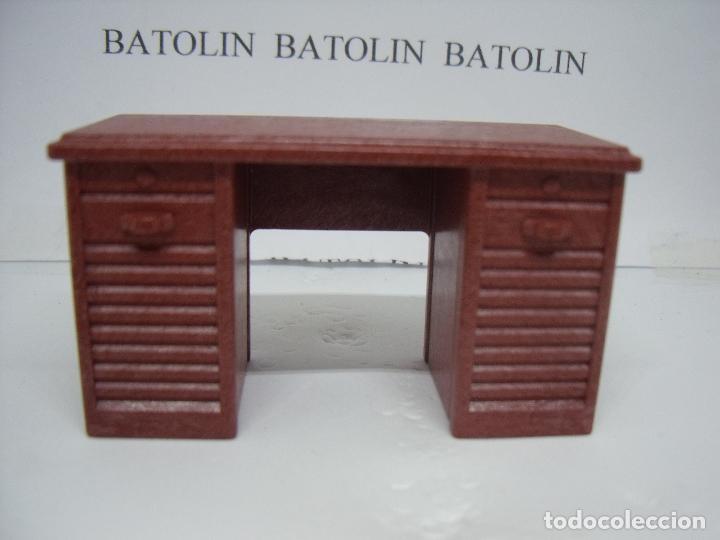 playmobil mesa oficina del sheriff ciudad oeste - Comprar Playmobil ...