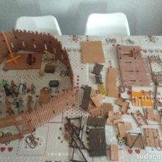 Playmobil: LOTE DE PLAYMOBIL DEL 1998. Lote 127254403