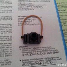 Playmobil: PLAYMOBIL CÁMARA DE FOTOS. Lote 136530996