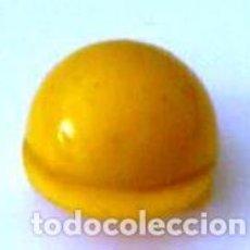 Playmobil: CASCO MOTORISTA ANTIGUO. Lote 127555055