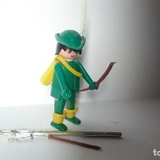 Playmobil: ROBIN HOOD CLICK FAMOBIL PLAYMOBIL GEOBRA 1974. Lote 127647407