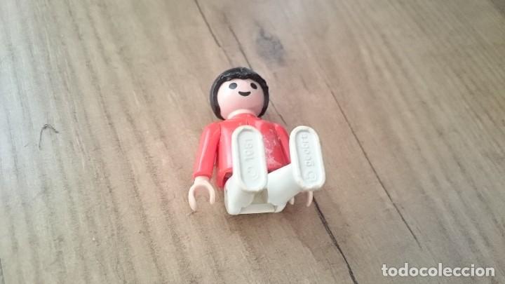 Playmobil: Lote clicks indios famobil playmobil geobra 1974 - Foto 7 - 127649915